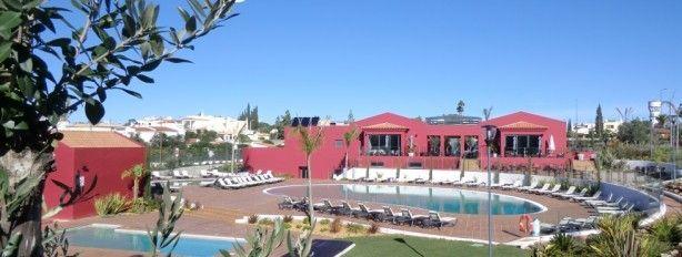 Foto 3 de Água Hotels Vale da Lapa