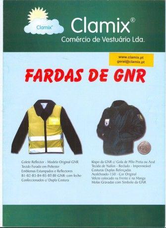 Foto 12 de Clamix- Comercio de Vestuário Lda