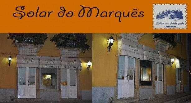 Foto 2 de Restaurante Solar do Marquês