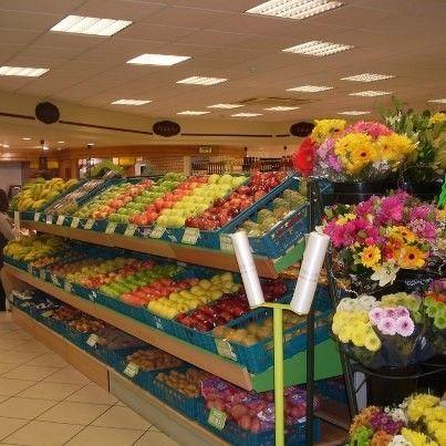 Foto 2 de Alisuper - N & F,  Comércio e Distribuição Alimentar, Lda
