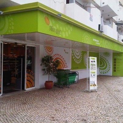 Foto 1 de Alisuper Supermercados, Seixal