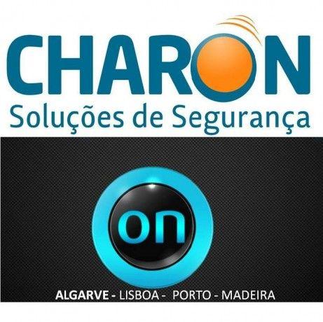 Foto 1 de Charon, Porto - Prestação de Serviços de Segurança e Vigilância, S.A.