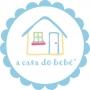 Logo A Casa do Bebé - Artigos de Têxteis-lar para Bebé e Criança
