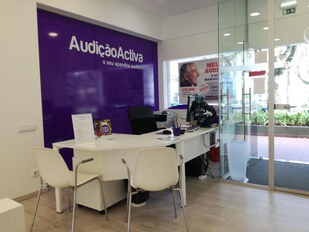 Foto 2 de AudiçãoActiva Castelo Branco - O seu aparelho auditivo