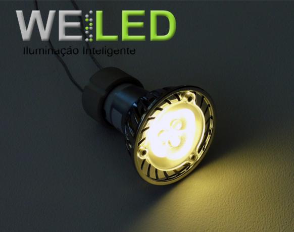 Foto 12 de WeLED | Iluminação Inteligente
