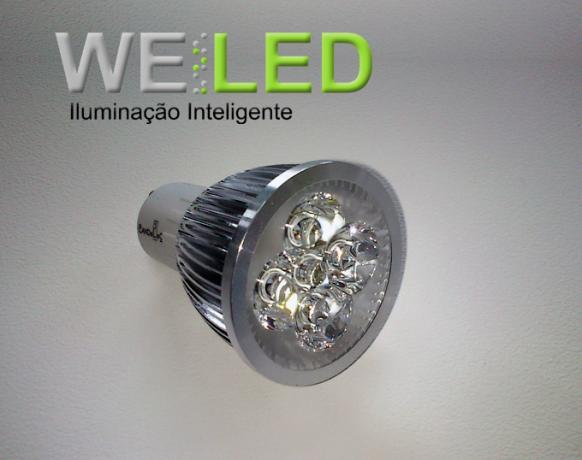 Foto 16 de WeLED | Iluminação Inteligente