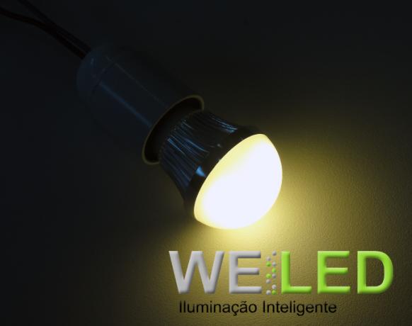 Foto 3 de WeLED | Iluminação Inteligente