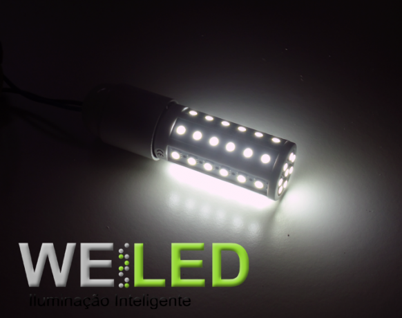 Foto 9 de WeLED | Iluminação Inteligente
