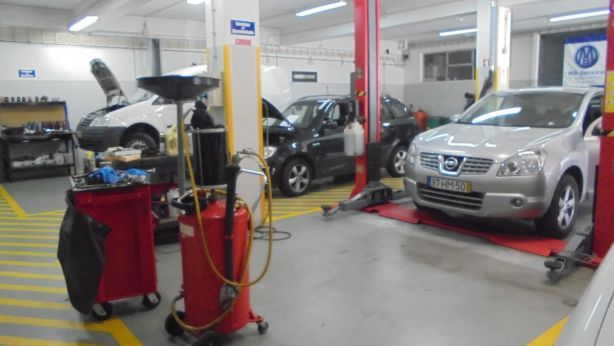 Foto 2 de MB-Service - Comércio, Manutenção e Reparação Auto
