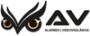 Logo AV-Alarmes e Videovigilância, Lda.