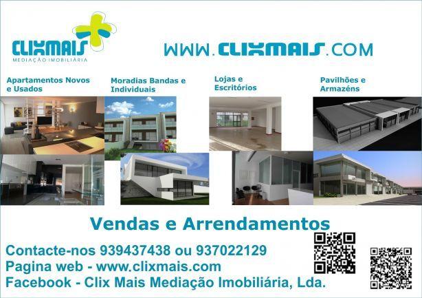 Foto 1 de Clix Mais - Mediação Imobiliária Lda