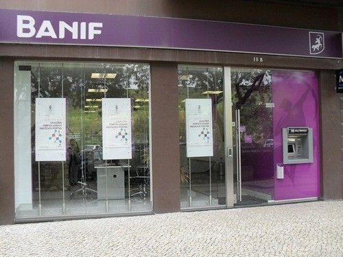 Foto 2 de Banif, Grupo Financeiro, SGPS, SA