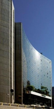 Foto 1 de Hotel Holiday Inn Continental