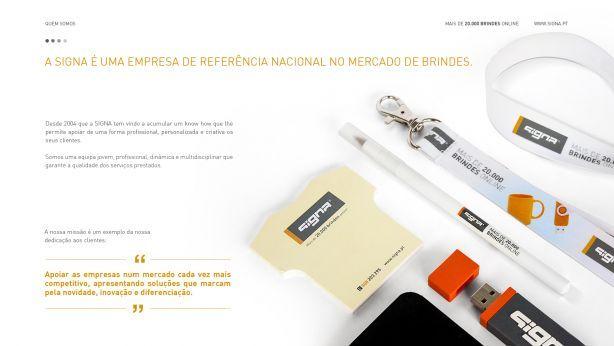 Foto 1 de Signa Design