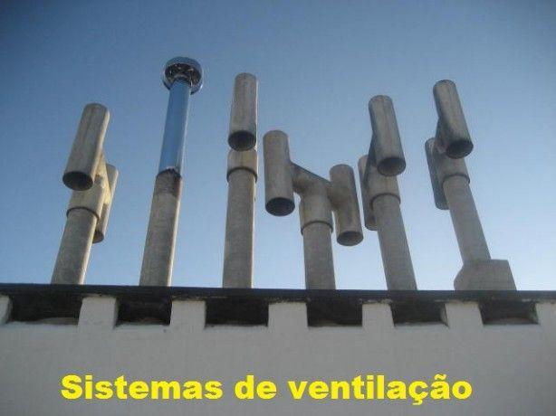 Foto 3 de Tubimec - Canalizações e Assistencia Tecnica, Lda