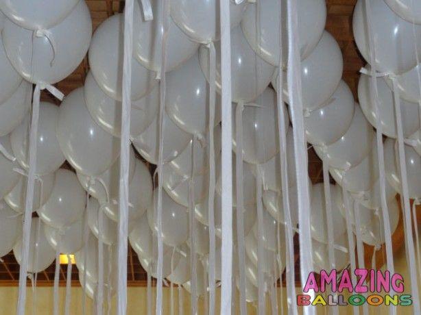 Foto 1 de Amazing Balloons - Decoração de Eventos, Lda