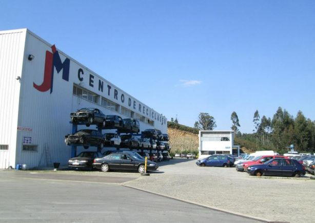 Foto 1 de Superabate - Centro de Abate de Viaturas Lda