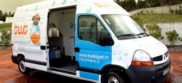 Foto 2 de Tuskipet