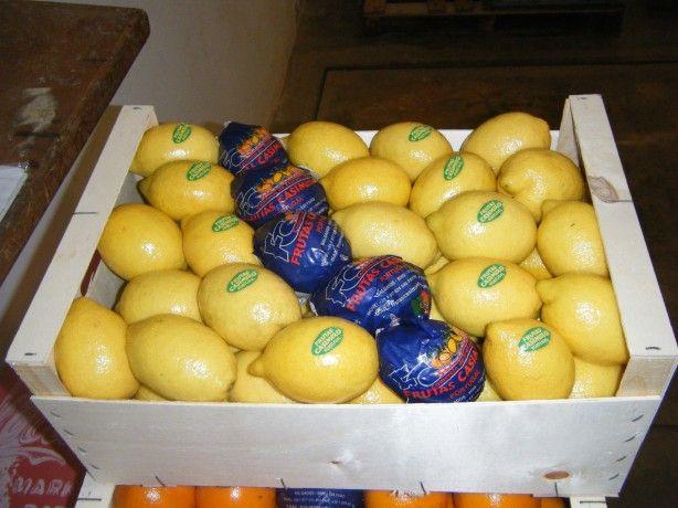 Foto 2 de Frutas Casimiro - Comércio de Frutas, Lda