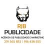 Logo Rjb Publicidade - Agência de Publicidade e Marketing Integrado