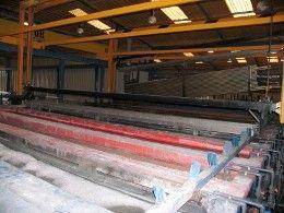 Foto 5 de Vale de Mafra - Anodização e Lacagem de Aluminio, Lda