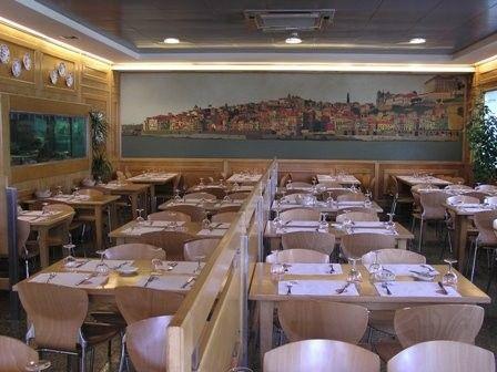 Foto 1 de Restaurante Capa Negra