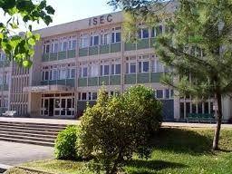 Foto de Isec, Instituto Superior de Engenharia de Coimbra