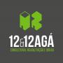 Logo 12&12 AGÁ - Consultoria, Reabilitação e Obras, Lda.