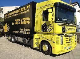 Foto 5 de Transportes Beleza, Lda