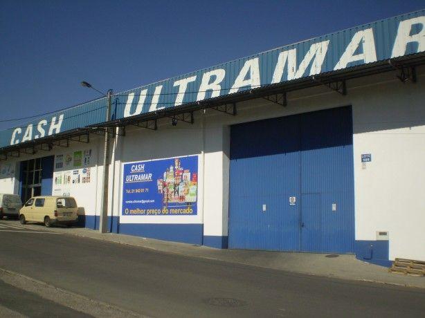 Foto 1 de Cash Ultramar - Comércio Produtos Alimentares, Lda