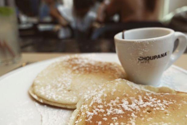 Foto 8 de Choupana Caffe