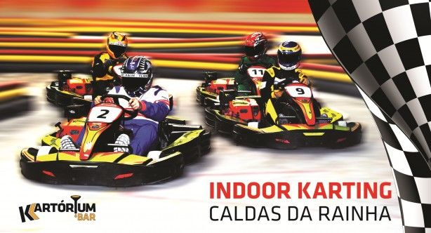 Foto de Indoor Karting Caldas da Rainha