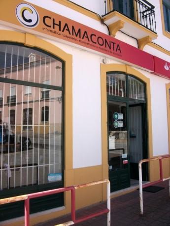 Foto 1 de Chamaconta - Comercio e Contabilidade Lda