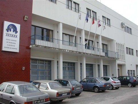 Foto de Estgoh, Escola Superior de Tecnologia e Gestão de Oliveira do Hospital