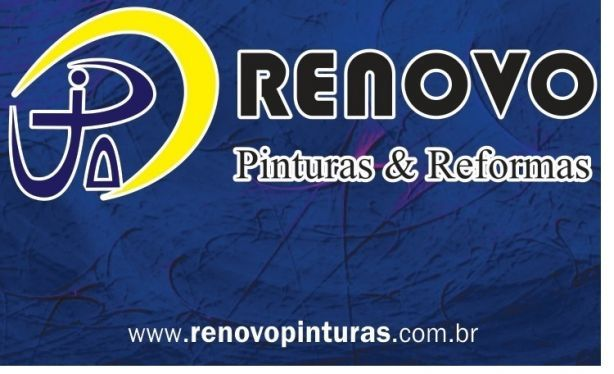 Foto 1 de RENOVO PINTURAS PREDIAIS (31) 3357 19 61