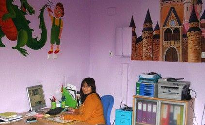 Foto 2 de Jardim de Infância O Bolinha