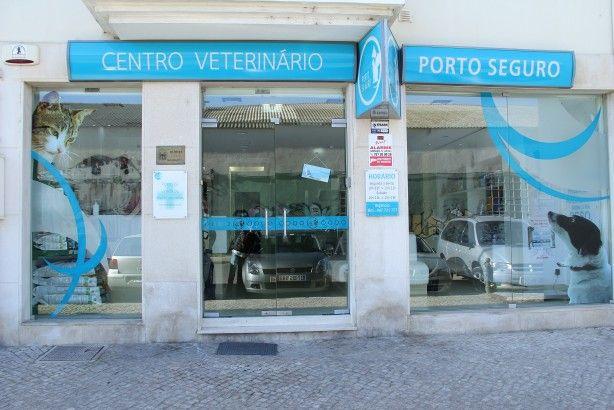 Foto 1 de Centro Veterinario Porto Seguro, Lda
