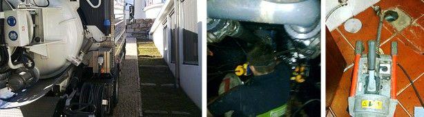 Foto 2 de Noresgoto - Desentupimentos