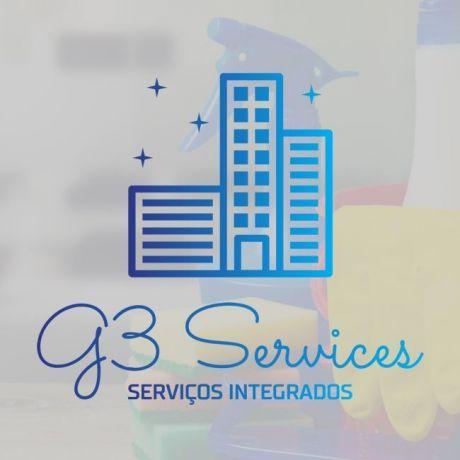 Foto 1 de G3services Serviços Integrados