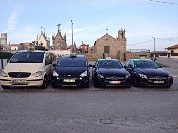 Foto 1 de Leão & Henrique, Ferrara Plaza - Táxis