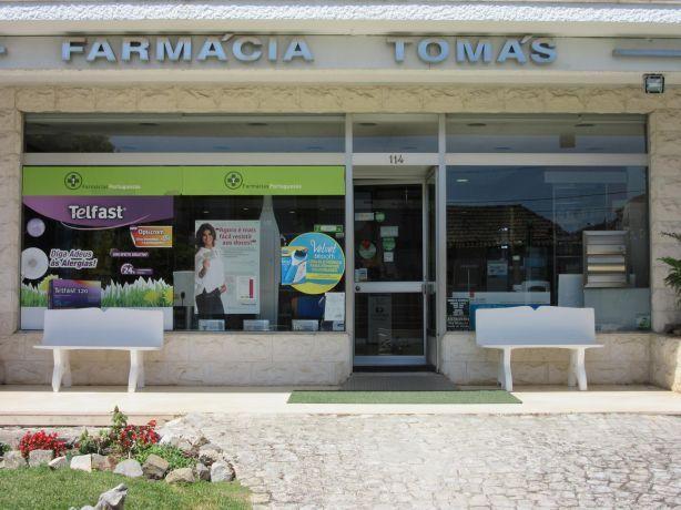 Foto 3 de Farmácia Tomás, Lda