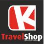 Logo K-TRAVELSHOP Torres Vedras
