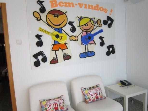 Foto 1 de Associação de Solidariedade Social Santa Maria de Lamaçães, Creche