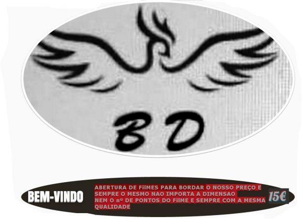 Foto 1 de B&D - Bordados e Picagem
