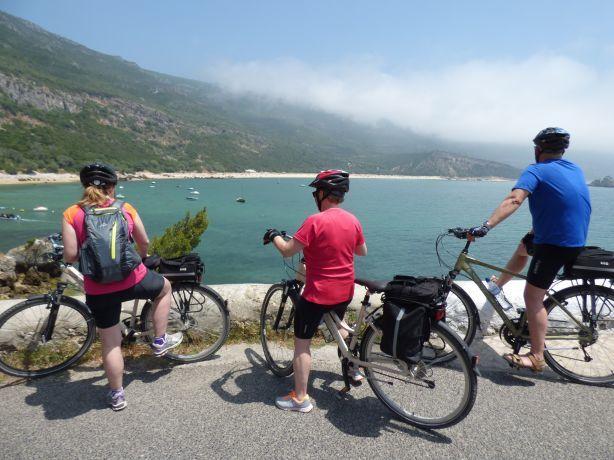 Foto 1 de Portugal Best Cycling - Visitas Guiadas de Bicicleta