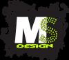Logo MS Design