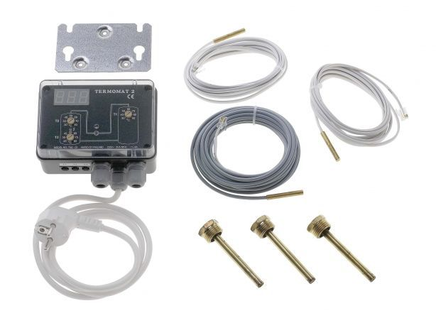 Foto 3 de Termomat - Distribuição de Equipamento Térmico, SA