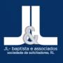 Logo JL Baptista e Associados, Lisboa - Sociedade de Solicitadores