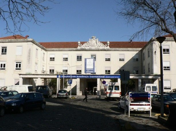 Foto de Hospital Dona Estefânia