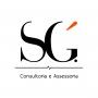 Logo SG  consultoria e assessoria S.A.